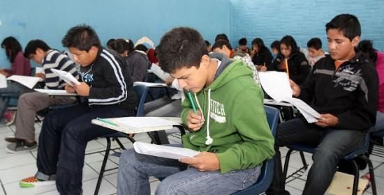 Examen ENES