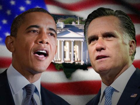 Barack Obama, reelecto presidente de Estados Unidos
