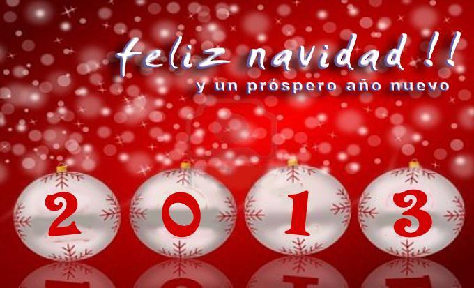 Postales Navidad y Año Nuevo