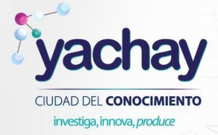 Universidad Yachay