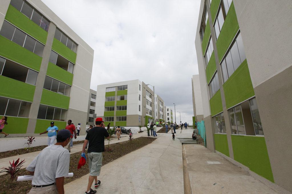 socio vivienda guayaquil