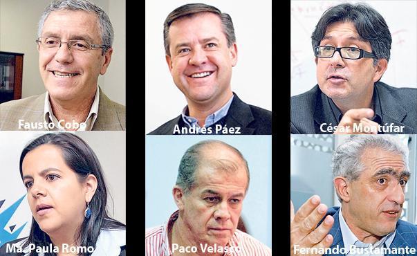 lista candidatos asambleistas provincia pichincha