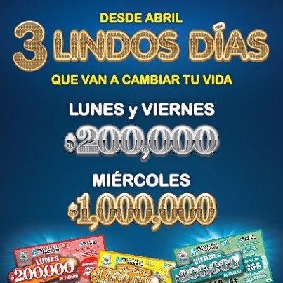 loteria nacional resultados de hoy