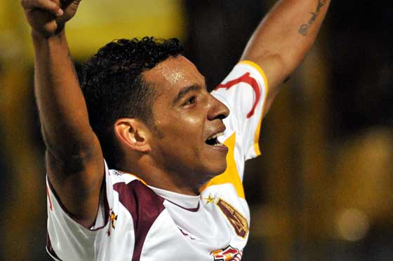 Barcelona S.C. fichó a Wilder Medina