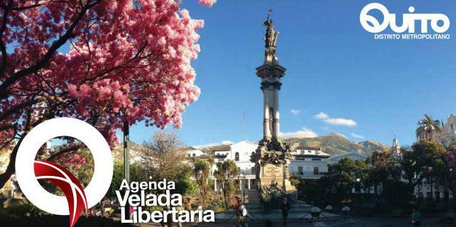 agenda actividades velada libertaria