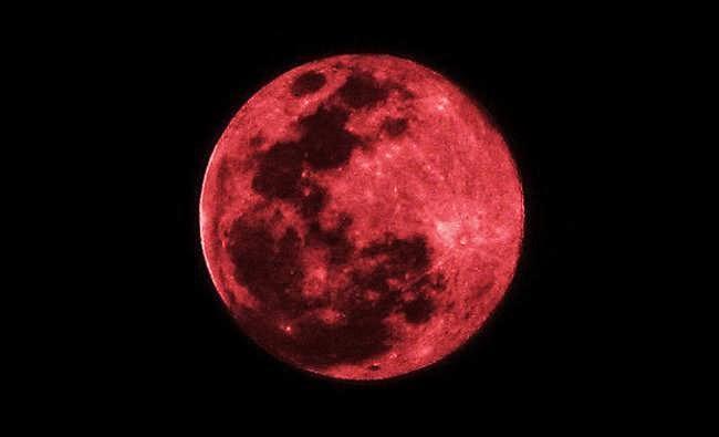 eclipse total de luna ecuador