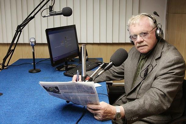 despiden a Marcelo Dotti de Radios Sucesos