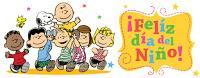 dia del niño en Ecuador