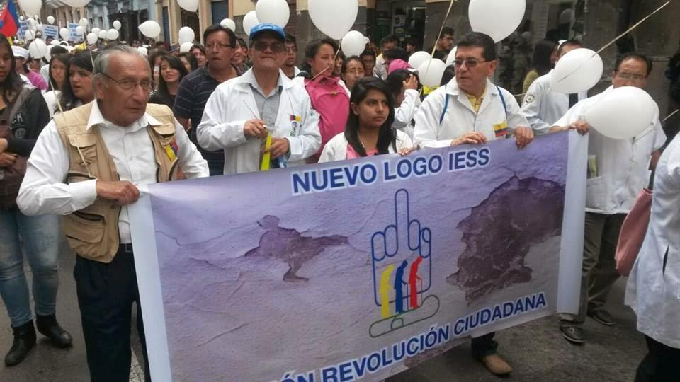 protestas 1 mayo 2015