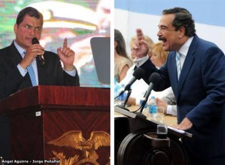 elecciones presidenciales ecuador 2017