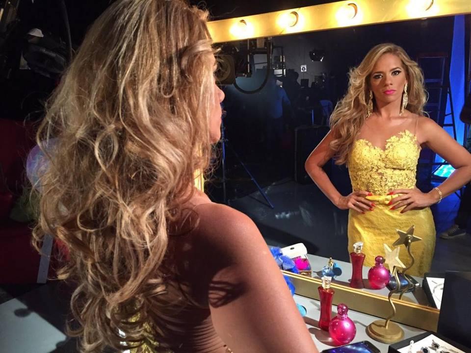 gabriela pazmiño reality show familia