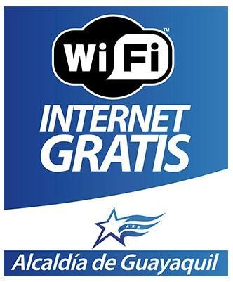 internet wi fi gratis guayaquil