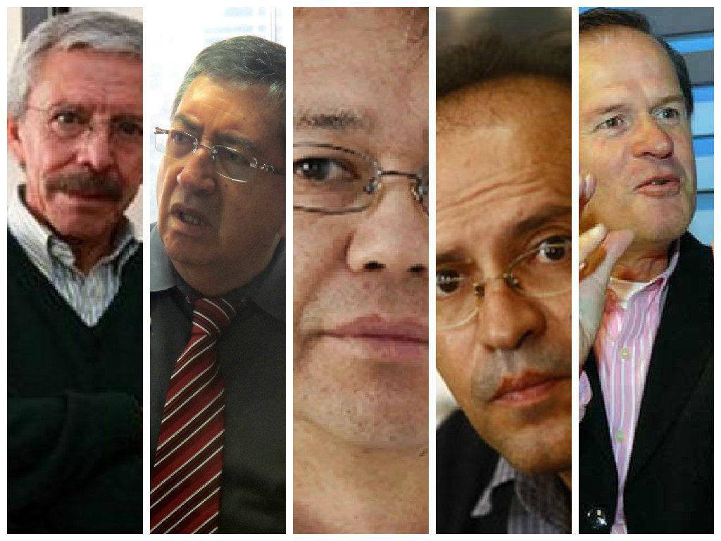 Los mejores periodistas de Ecuador