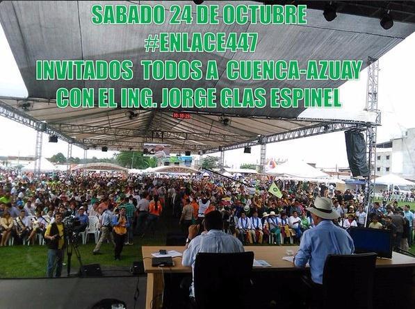 sabatina de correa 447 del 24 octubre 2015