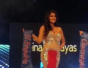ganadora nueva reina guayas 2015