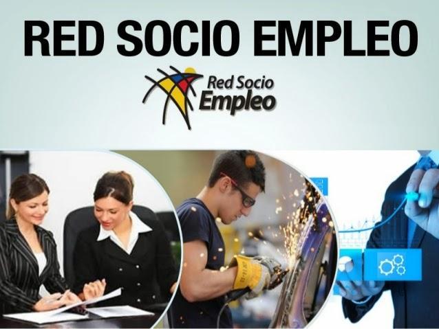 conseguir un trabajo en Ecuador