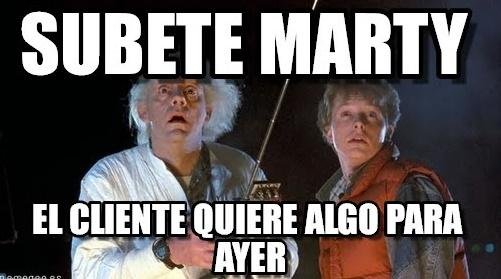 memes marty mcfly