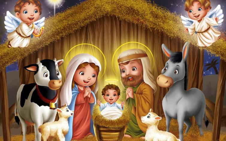 novena del niño Jesús