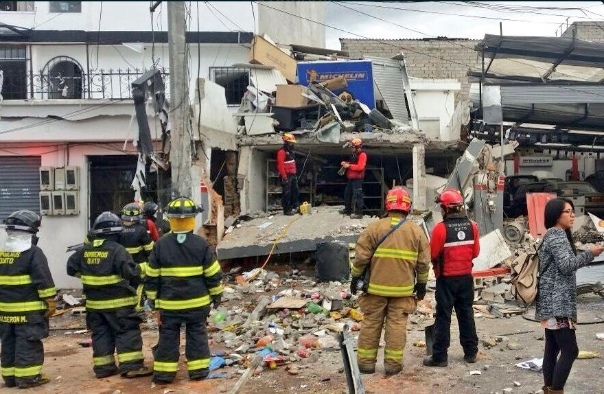 explosion gas kennedy quito