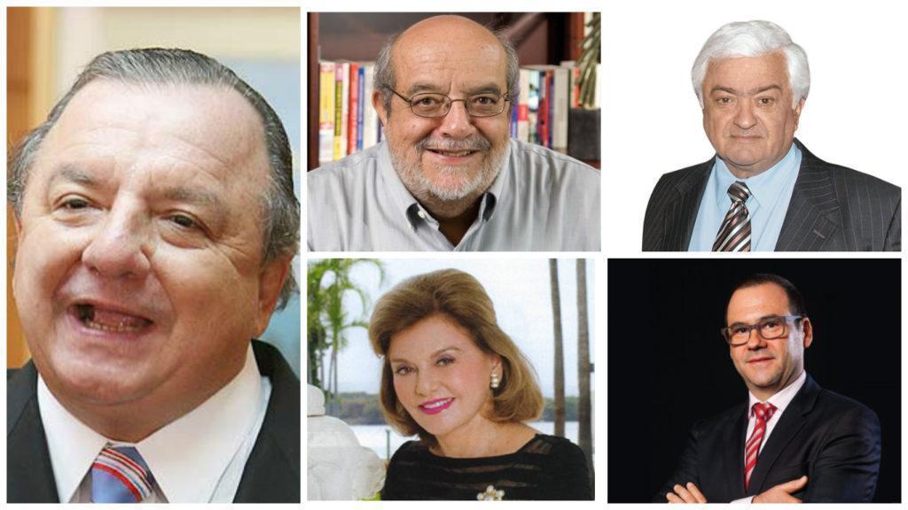 Los 10 más ricos de Ecuador | Ecuador Noticias