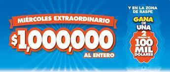 resultados loteria sorteo 5910