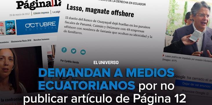 editorial de luis eduardo vivanco