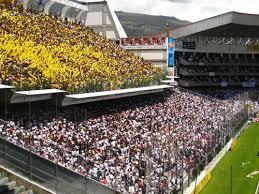 liga de quito vs barcelona ecuador