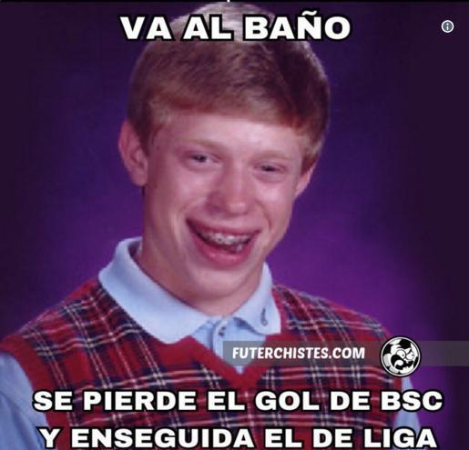 memes liga barcelona ecuador