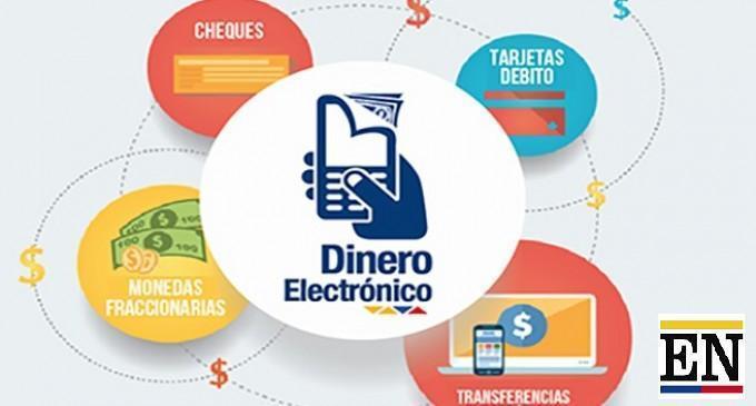 dinero electronico ecuador