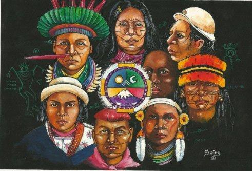 lenguas originarias ecuador