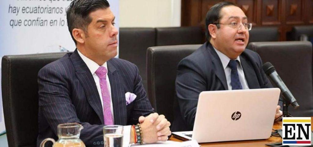 despidos masivos empleados publicos ecuador