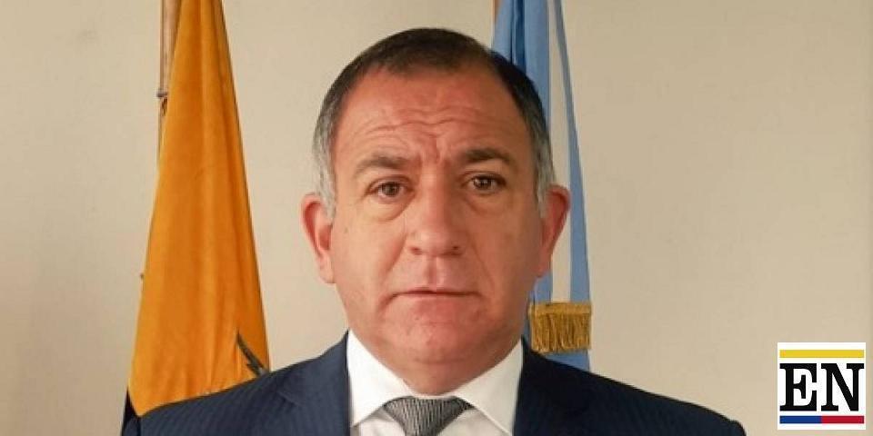 luis juez retirado embajada argentina ecuador