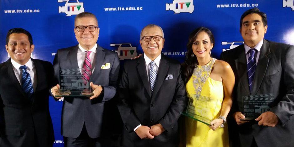 premios itv 2017