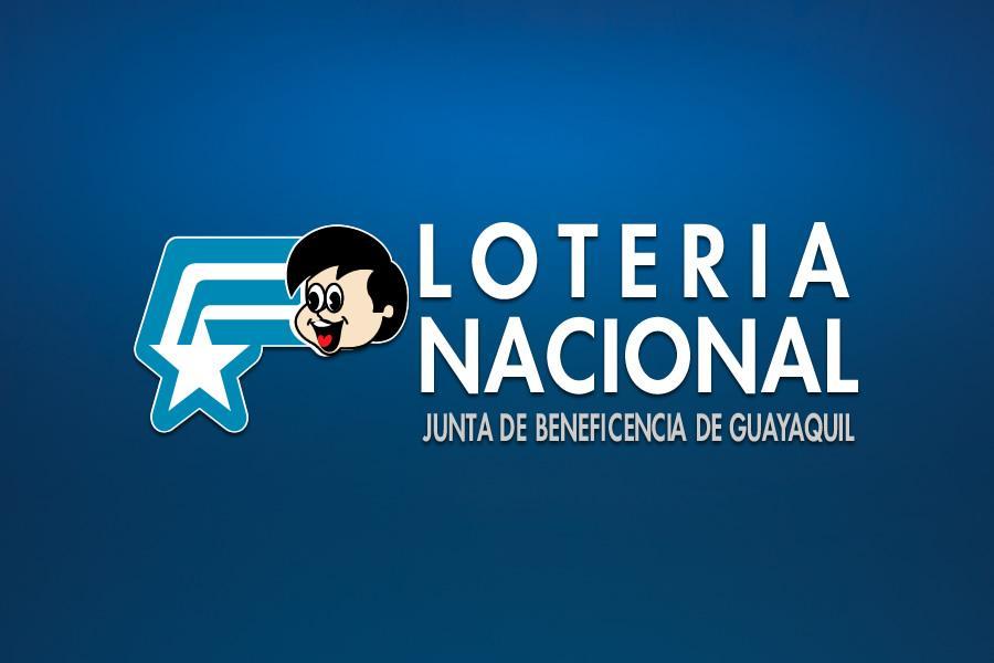 loteria nacional sorteo 6156