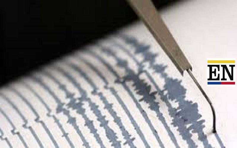 temblor en zamora ecuador