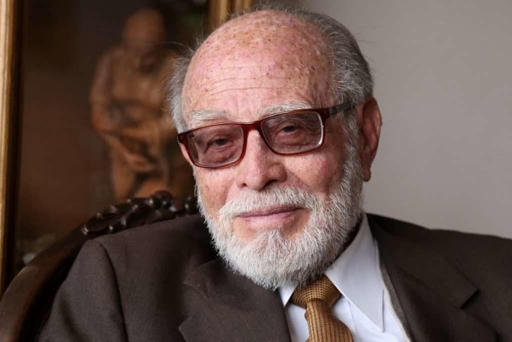 Julio Cesar Trujillo sufrió un accidente cerebrovascular