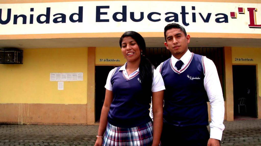 10 mejores colegios de Ecuador