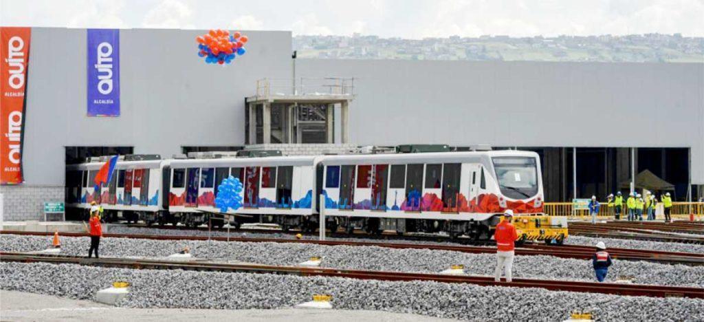 """Editorial de Juan José Illingworth: """"Quito: un mundo sin límites"""""""
