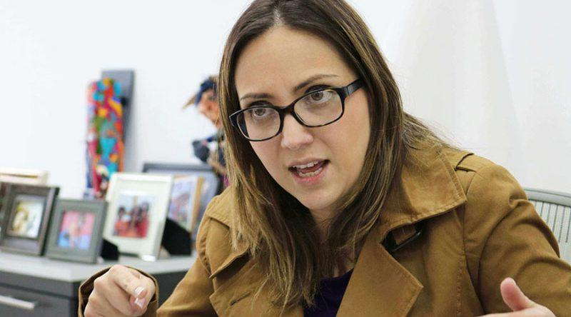 juicio político a Verónica Espinosa