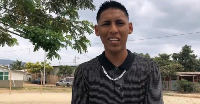 Eliseo Duarte Harta Demencia fue atropellado