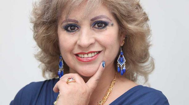 Azucena Aymara fue demandada en Colombia