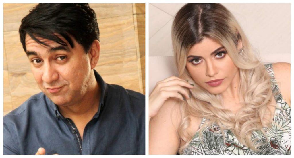 Fernando Villarroel y Paola Olaya se separan
