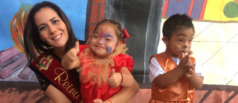 Fundación Reina de Quito propone organizar el evento Reina de Quito