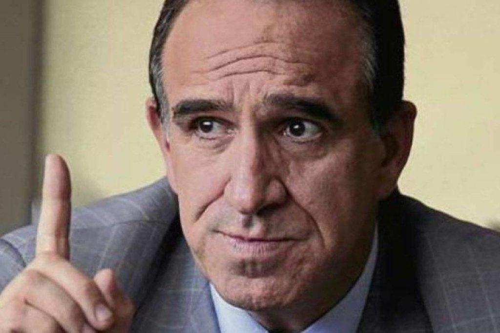 Ramiro Gonzalez liberado