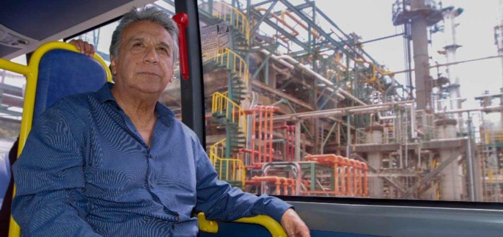 Refinería de Esmeraldas será privatizada