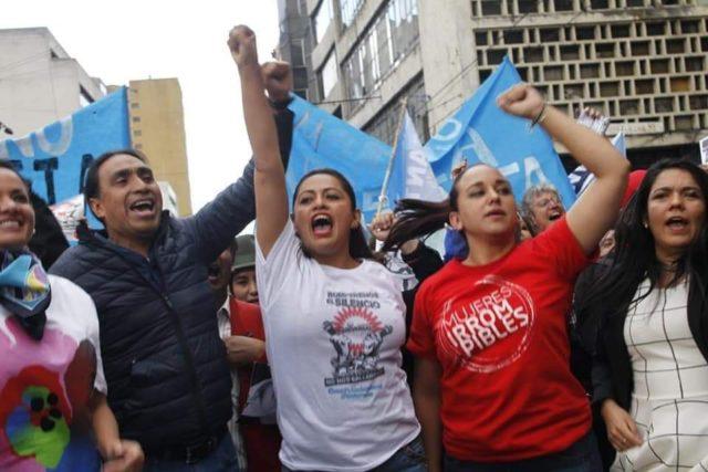 revolucion ciudadana corruptos
