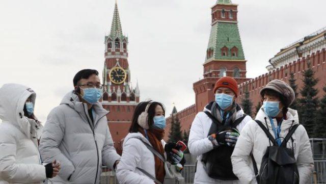 Rusia cierra frontera con China