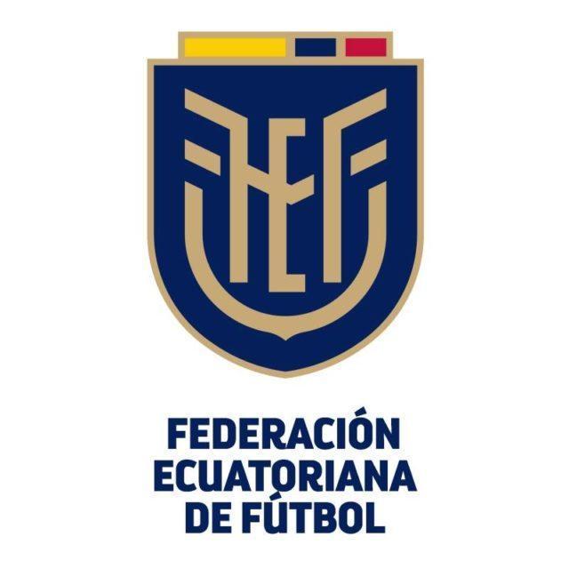 nuevo logo de Ecuafutbol