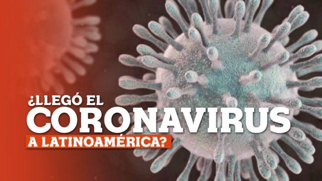 primer caso coronavirus brasil