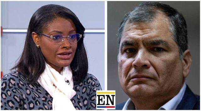 Fiscalía General investiga a Rafael Correa por un nuevo delito